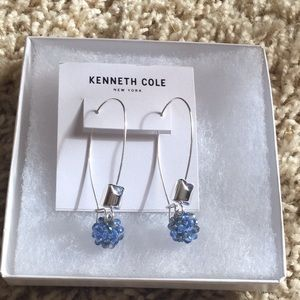 Brand new Kenneth Cole earrings